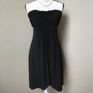 Max and Cleo, strapless dress, size 10